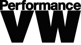 Performance VW 2010 LOGO