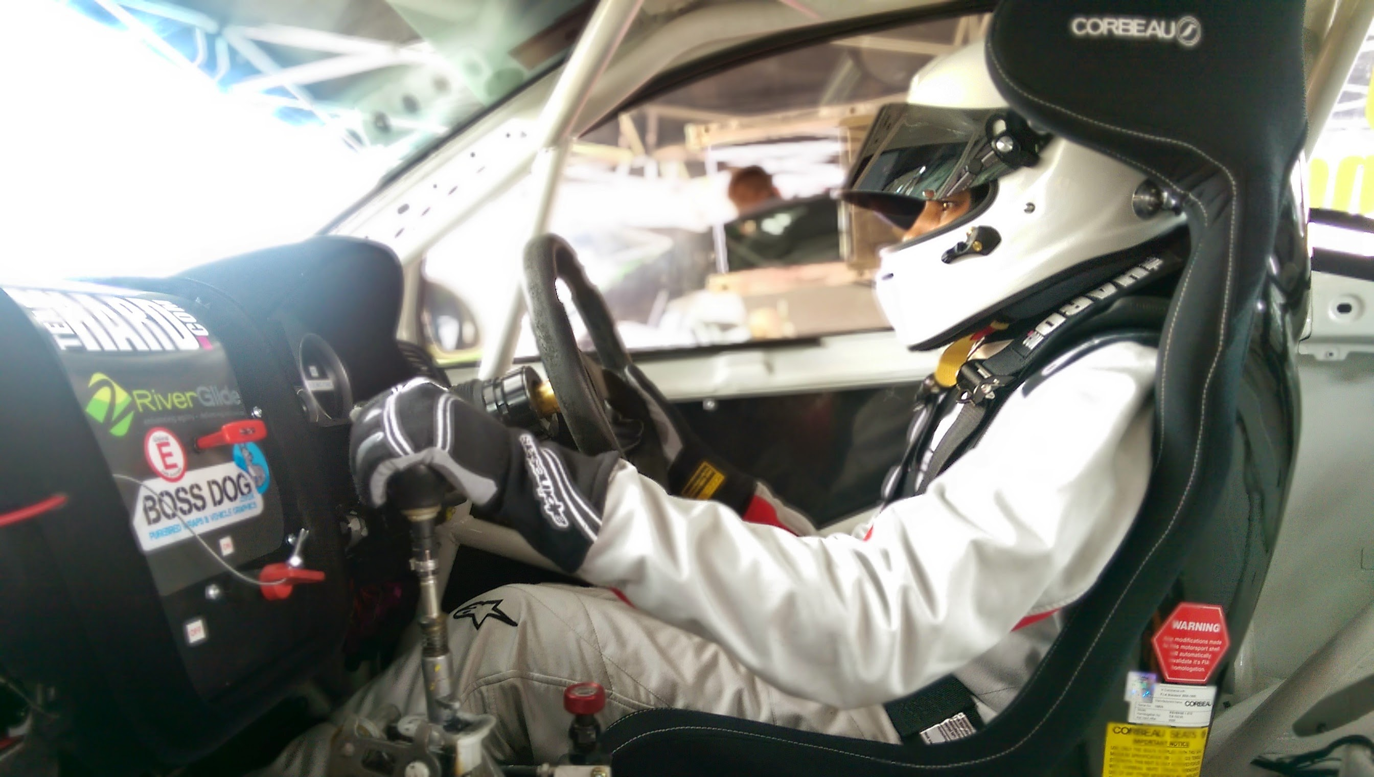 Damani-in-car-rockingham