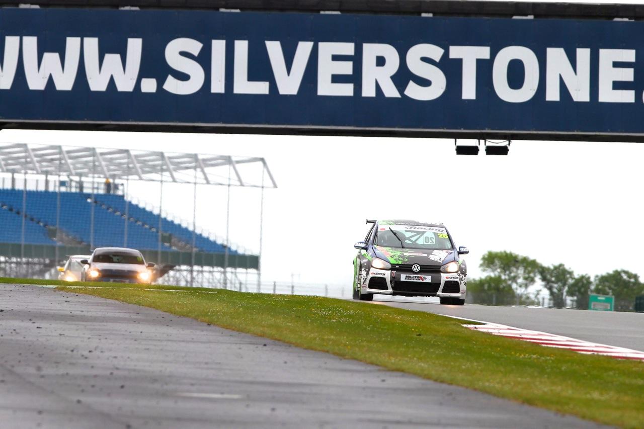 Silverstonebrow