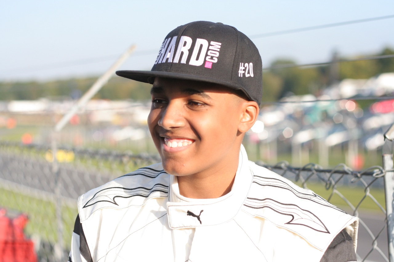 damani-marcano-smiling-team-hard