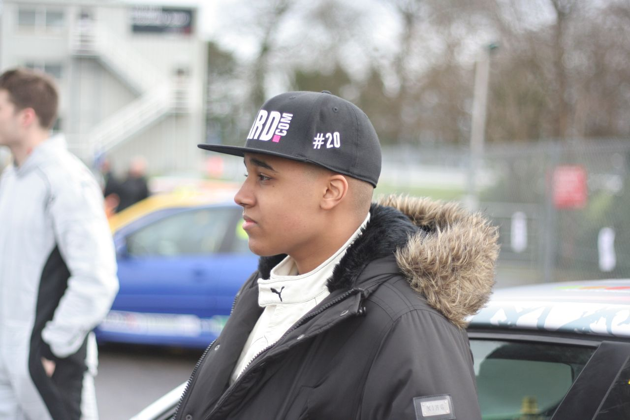damani-marcano-vag-trophy-oulton-park-assembly-area